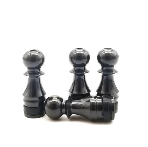 Chess series 510 Stainless drip tip