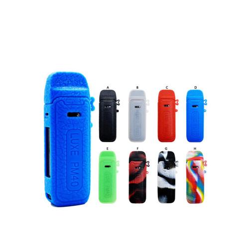 Premium Silicone case for Vaporesso Luxe PM40