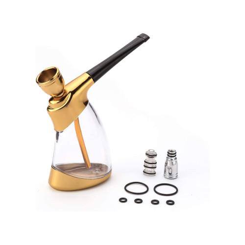 Portable Mini Hookah Set with Shisha Accessories