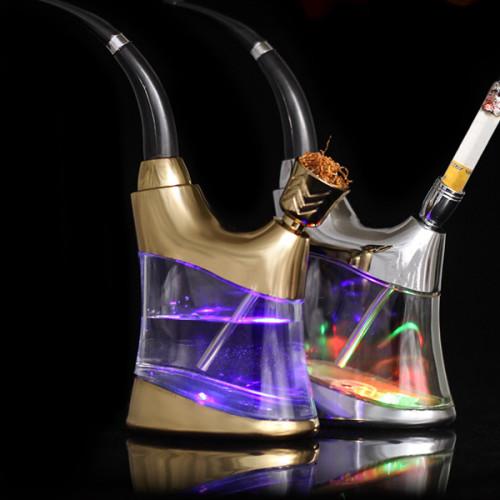 Portable Hookah Hose with Led light