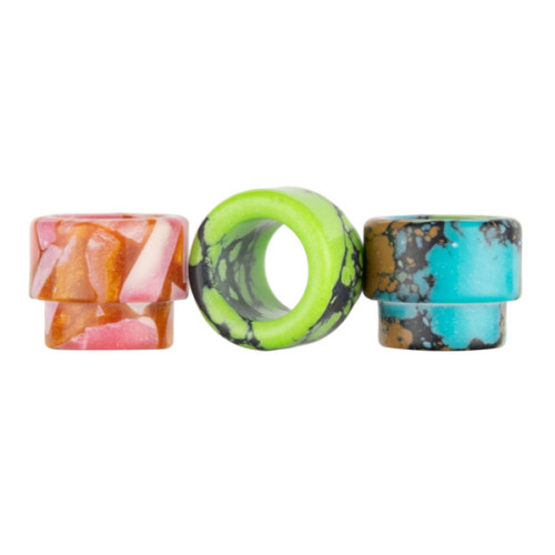 810 Turquoise Drip Tips
