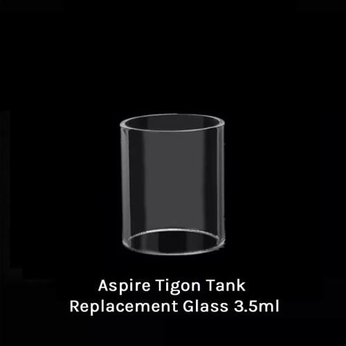 Neutral Aspire Tigon Tank Replacement Glass