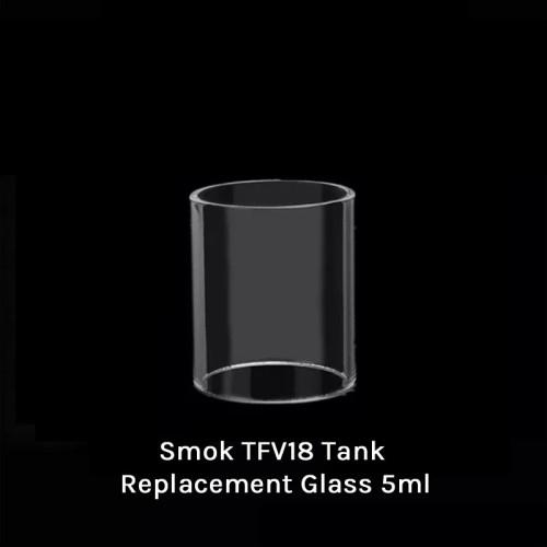Smok TFV18 Tank Replacement Glass
