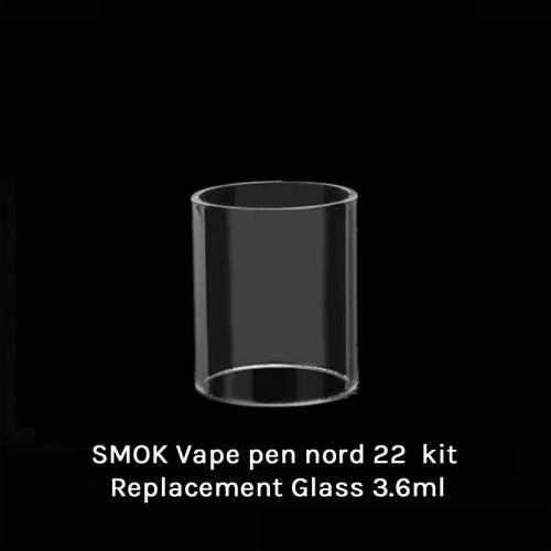 SMOK Vape pen nord 22 kit Replacement Glass