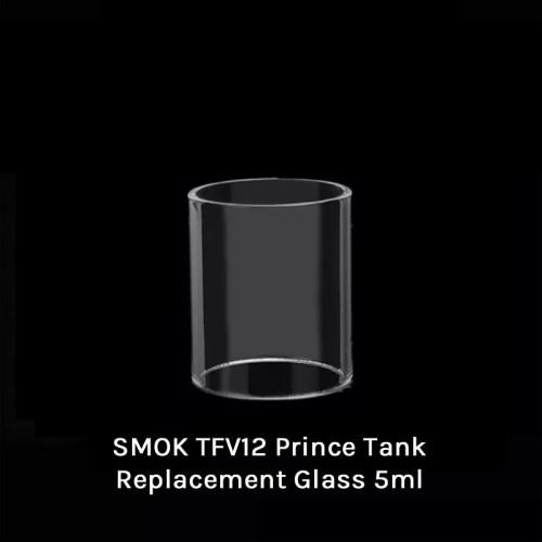 SMOK TFV12 Prince Tank Replacement Glass