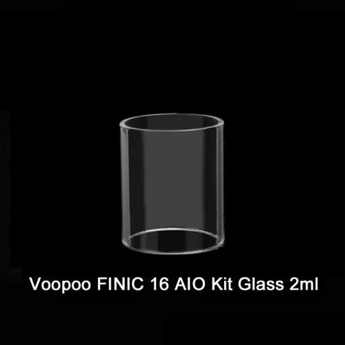 Voopoo FINIC 16 AIO Kit Glass 2ml