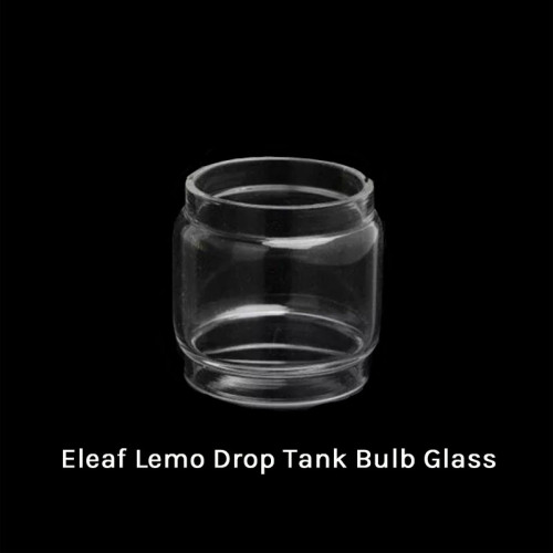 Eleaf Lemo Drop Tank Glass