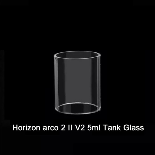Horizon arco 2 II V2 5ml Tank Glass