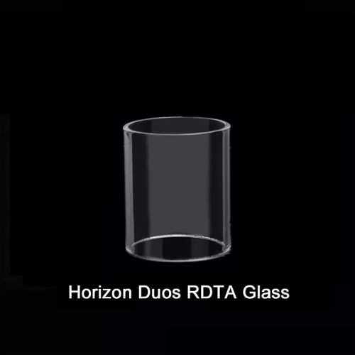 Horizon Duos RDTA Glass