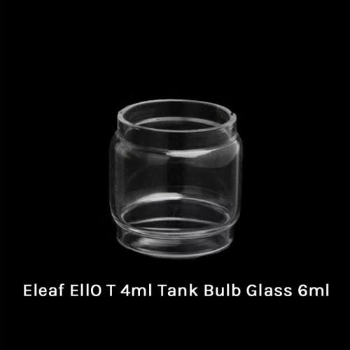 Eleaf EllO T 4ml Tank Glass