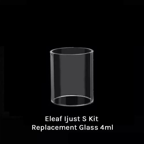 Eleaf Ijust S Kit Replacement Glass