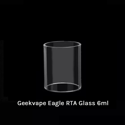 Geekvape Eagle RTA Glass 6ml
