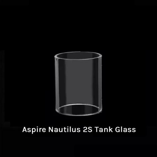 Aspire Nautilus 2S Tank Glass