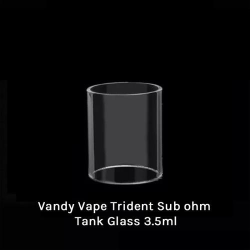 Vandy Vape Trident Sub ohm Tank Glass