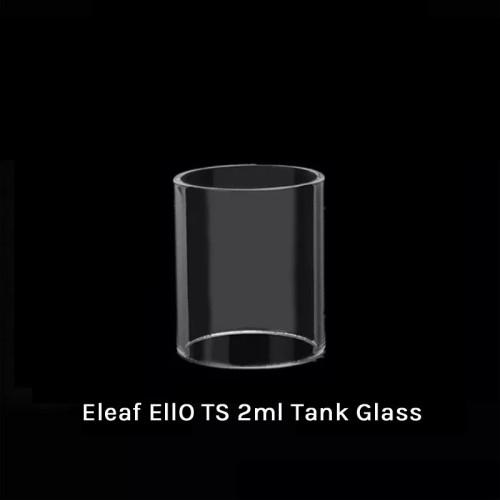 Eleaf EllO TS 2ml Tank Glass