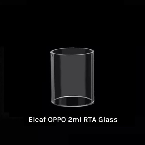 Eleaf OPPO 2ml RTA Glass