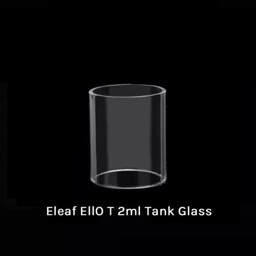 Eleaf EllO T 2ml Tank Glass