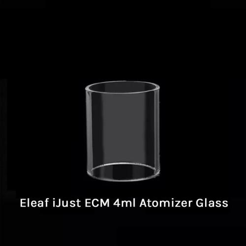 Eleaf iJust ECM 4ml Atomizer Glass
