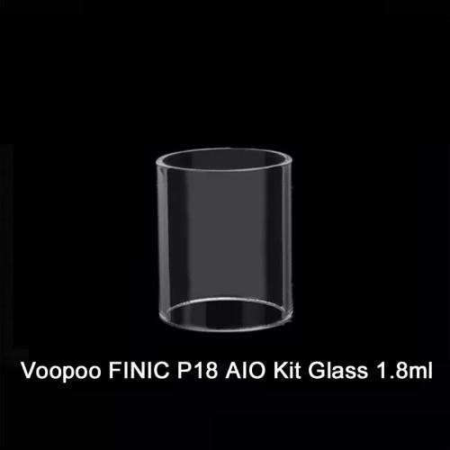 Voopoo FINIC P18 AIO Kit Glass 1.8ml