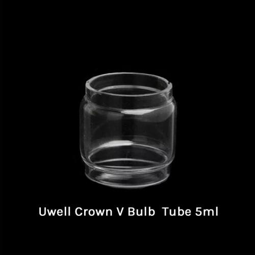 Uwell Crown V 5 5ml Tank Bulb Glass