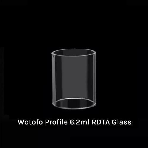 Wotofo Profile 6.2ml RDTA Glass