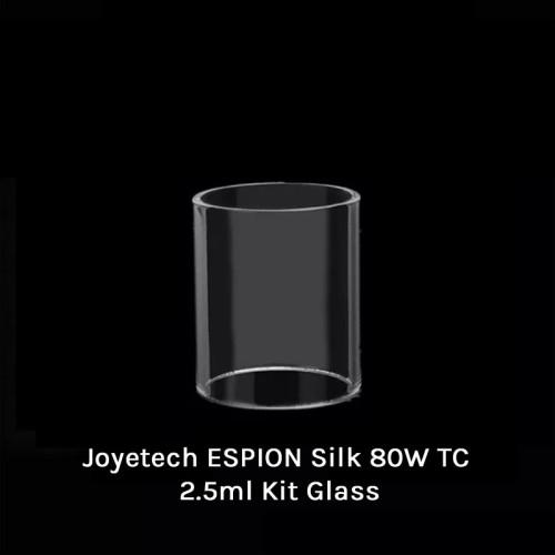 Joyetech ESPION Silk 80W TC 2.5ml Kit Glass