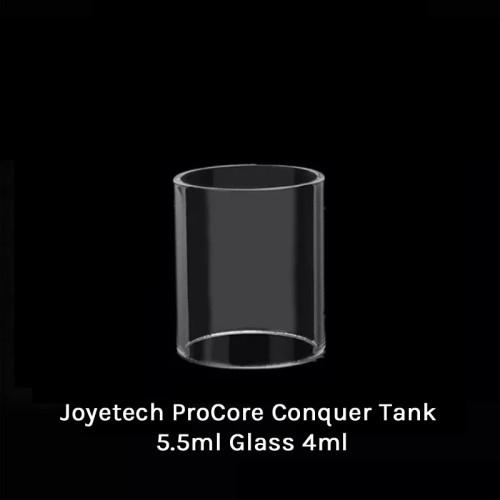 Joyetech ProCore Conquer 5.5ml Tank Glass