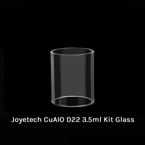 Joyetech CuAIO D22 3.5ml Kit Glass