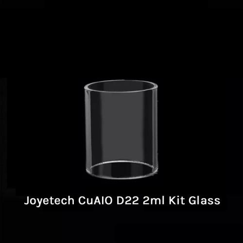 Joyetech CuAIO D22 2ml Kit Glass