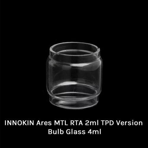 INNOKIN Ares MTL RTA 2ml TPD Version Glass
