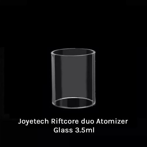 Joyetech Riftcore duo Atomizer Glass 3.5ml