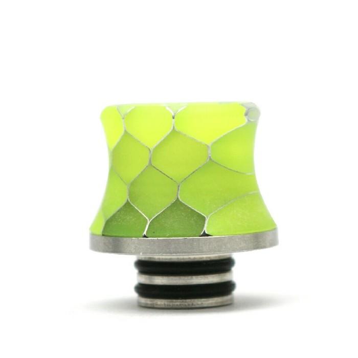 510 Luminous Cobra Drip Tips