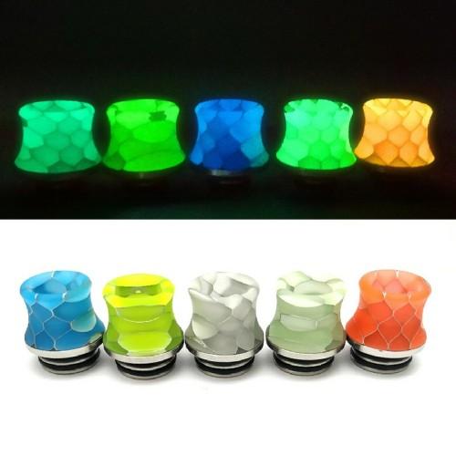 810 Luminous Cobra Drip Tips