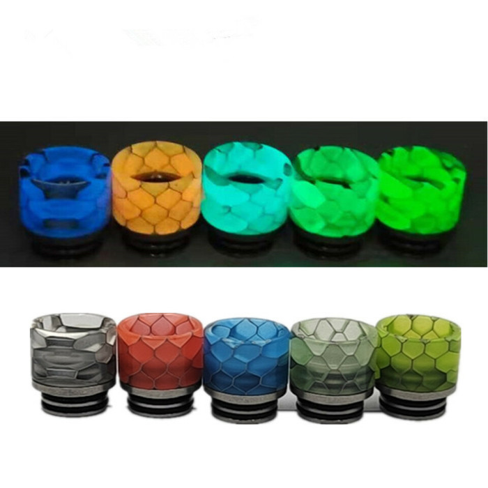 2 in 1 Drip Tips TFV16 and 810 Drip Tip