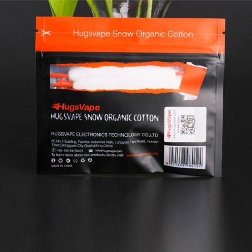 Hug Vape Sholelace Organic Cotton 20pcs/pack