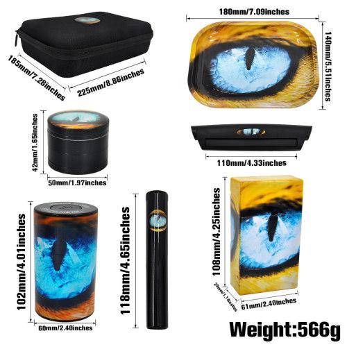 Smoking essentials Set