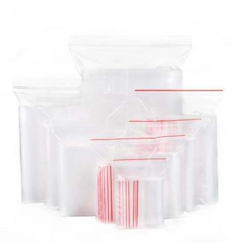 Zig bag 0.12mm Thickness 100pcs