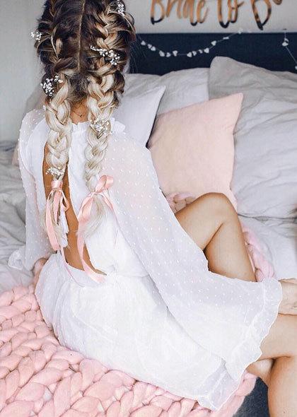 Long Sleeve Sheer Mesh Dress