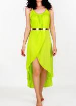 【SALE】Sexy Split Maxi Dress