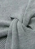 Knot Sweater
