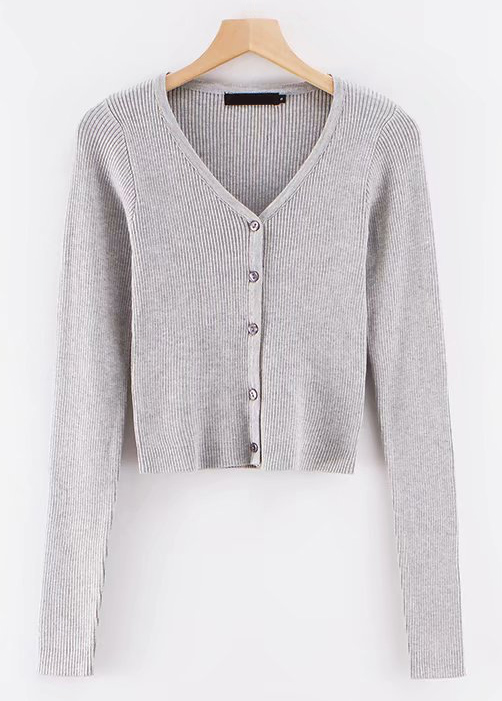 Knit Cardigan ( in 3 Colors )