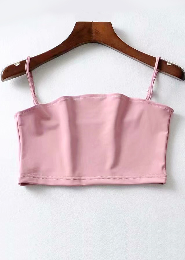 Crop Top ( in 5 Colors )