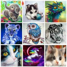 Buy 2 Get 1 FREE add 3 to cart | Cute Animal Collection