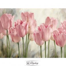Diamond Painting - Beautiful flowers 15