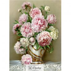 Diamond Painting - Beautiful flowers 14