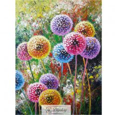 Diamond Painting - Dandelion