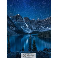 Diamond Painting - Natural scenery 27