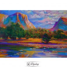 Diamond Painting - Natural scenery 28