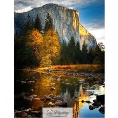 Diamond Painting - Natural scenery 25