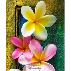 Diamond Painting - Beautiful flowers 20